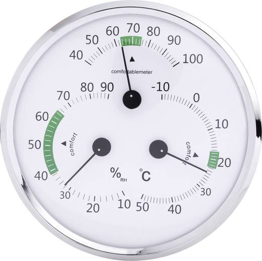 Thermo-/Hygrometer THG101