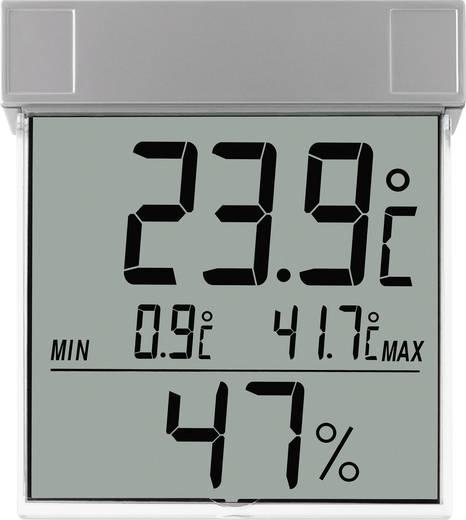 Fenster-Thermometer TFA 30.5020 Grau