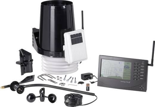 Funk-Wetterstation Davis Instruments Vantage Pro2 DAV-6152EU
