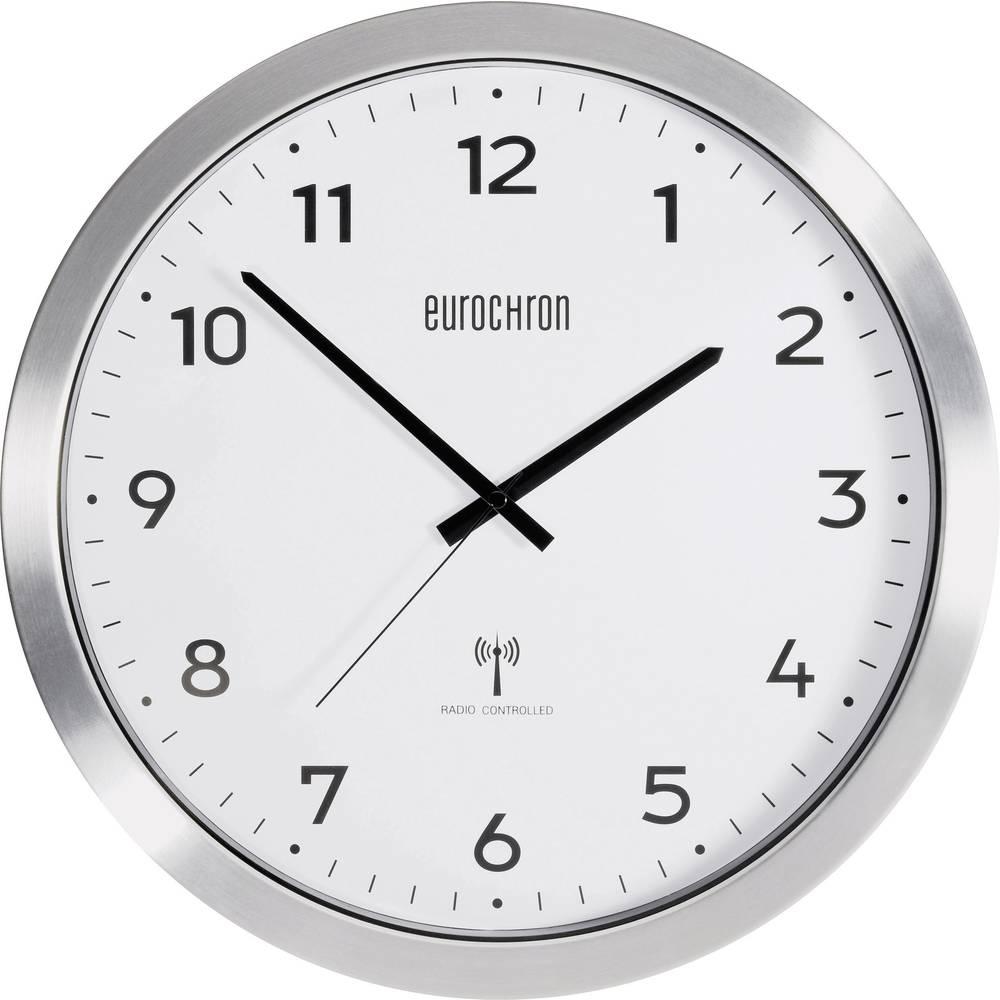 orologio da parete radiocontrollato eurochron efwu 2600 38