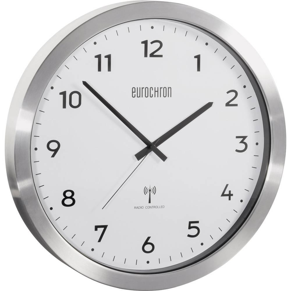 Orologio da parete radiocontrollato eurochron efwu 2600 38 for Orologio da parete radiocontrollato
