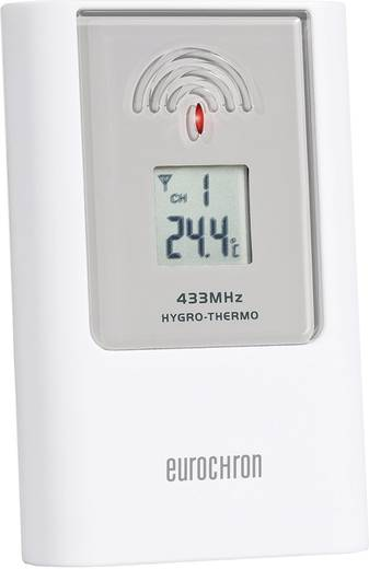 Thermo-/Hygrosensor Eurochron C8340H