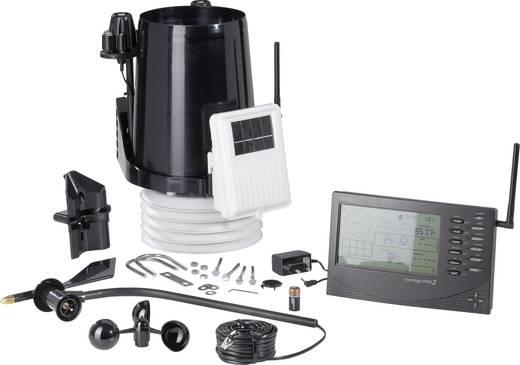 Funk-Wetterstation Davis Instruments Wetterstation Vantage Pro2 Plus Solar DAV-6162EU