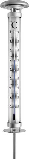 Boden Thermometer TFA 12.2057 Silber