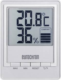 Digitální teploměr s vlhkoměrem Eurochron ETH 8001
