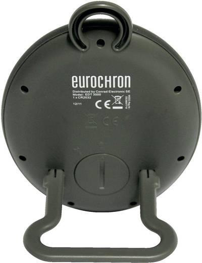 Timer Eurochron EDT 3000 Schwarz