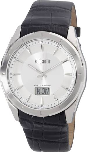 Funk-Armbanduhr EFAU 9200