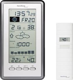 Digitální bezdrátová meteostanice Techno Line WS 9040 IT WS 9040 IT Max. dosah 100 m