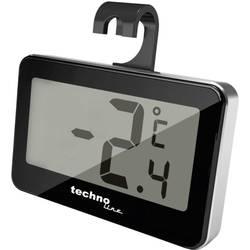 Digitální teploměr do chladničky nebo mrazničky Techno Line WS 7012