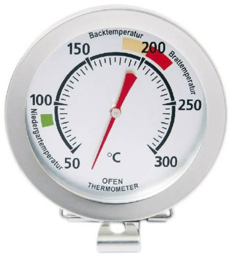 Backofen-Thermometer Sunartis T 720DH