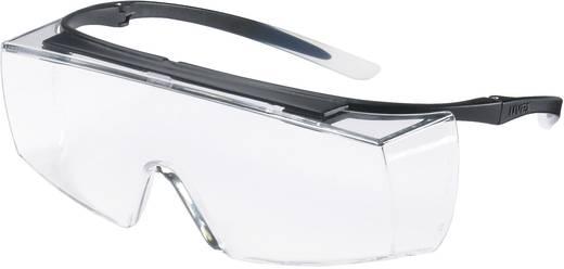 Schutzbrille Uvex 9169585 Schwarz, Weiß