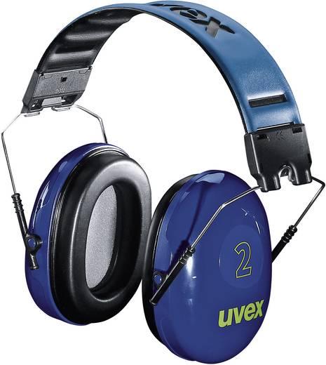 Kapselgehörschützer 27 dB Uvex 2 2500.001 1 St.
