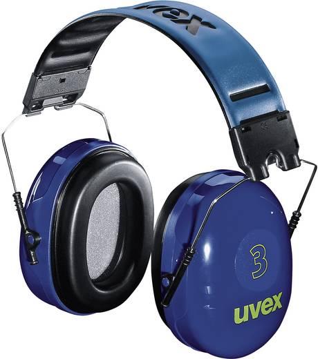 Kapselgehörschützer 31 dB Uvex 3 2500.002 1 St.