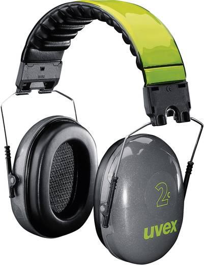 Kapselgehörschützer 27 dB Uvex 2C 2500.003 1 St.