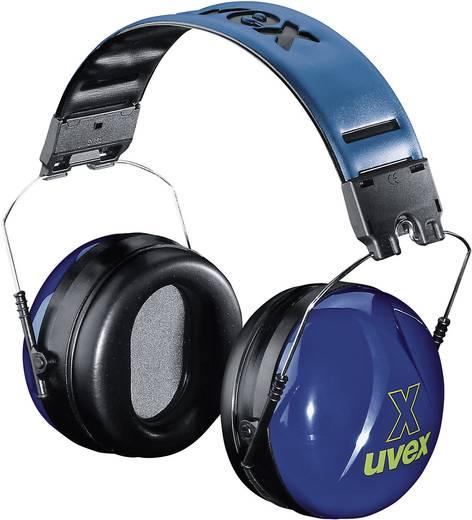 Kapselgehörschützer 36 dB Uvex X 2500.030 1 St.