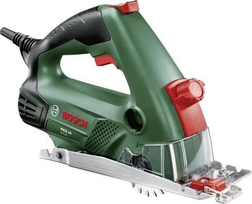Bosch Home and Garden PKS 16 Multi Mini-Handkreissäge 65 mm inkl. Koffer 400 W