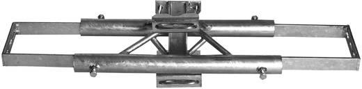 A.S. SAT 51025 SAT-Dachhalterung Silber