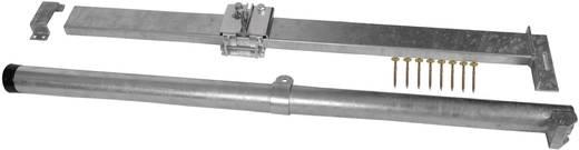 SAT-Dachhalterung A.S. SAT 51510 Silber