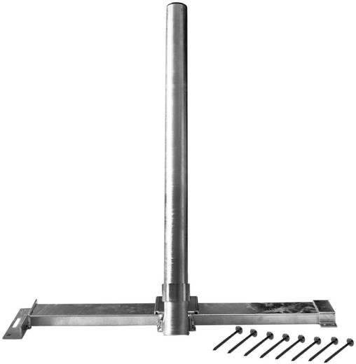 SAT-Dachhalterung A.S. SAT 51521 Silber