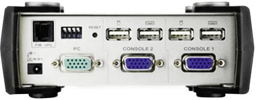 2 Port KVM-Umschalter VGA USB 1920 x 1440 Pixel CS231 ATEN
