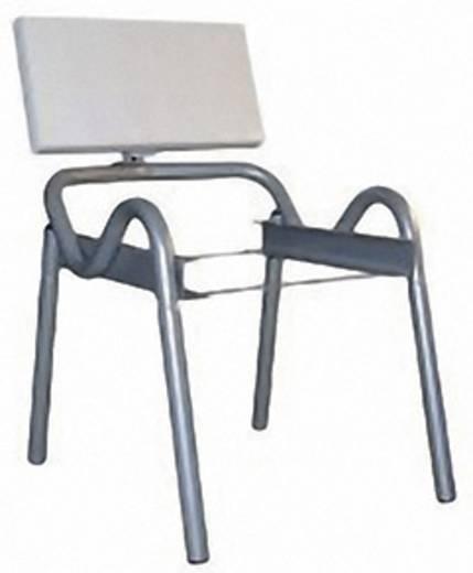 SAT-Chair Halterung A.S. SAT 73902 Passend für Spiegelgröße: Flachantenne Stahl