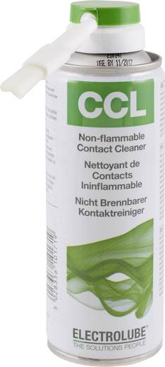 Kontaktreiniger Electrolube ECCL200 200 ml