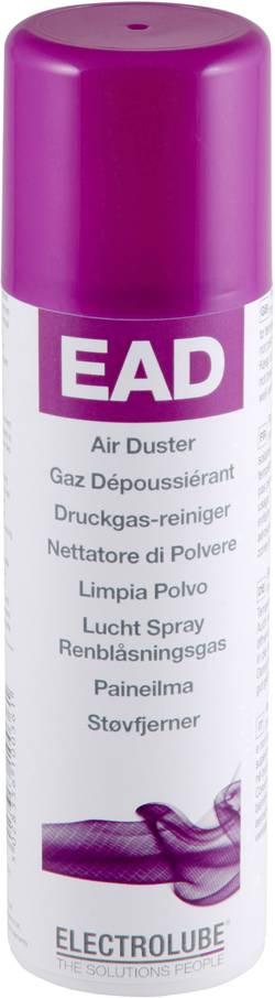 Image of Electrolube Airduster EEAD200D Druckluftspray nicht brennbar 200 ml