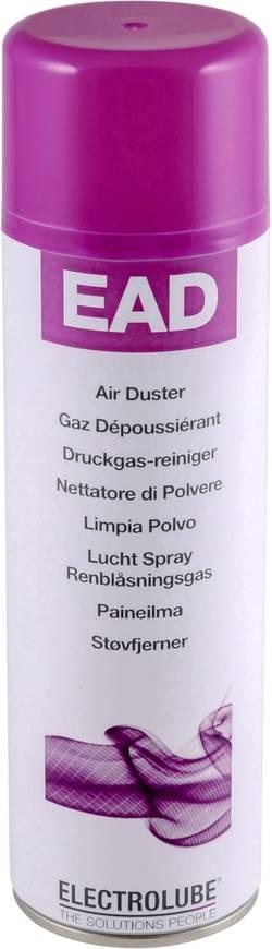 Image of Electrolube Airduster EEAD400D Druckluftspray nicht brennbar 400 ml