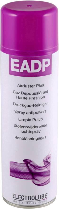 Image of Electrolube Airduster Plus EEADP400 Druckluftspray nicht brennbar 400 ml