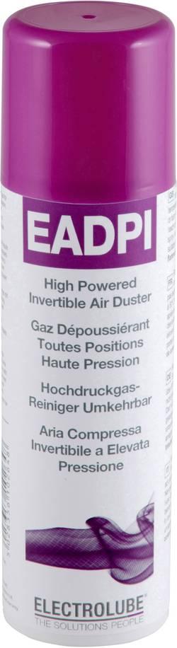 Image of Electrolube Airduster Plus EEADPI200 Druckluftspray nicht brennbar 200 ml