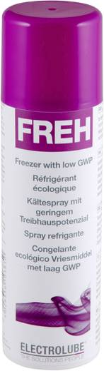 Kältespray nicht brennbar Electrolube EFREH200 200 ml