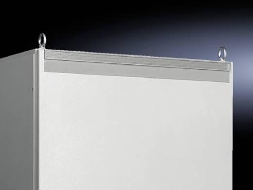 Beschriftungsleiste Grau (B x H) 800 mm x 29 mm Rittal SZ 2404.000 1 St.