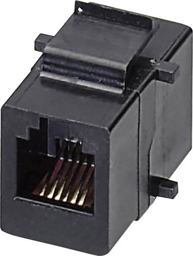 VS-RJ11-BU-MOD/BU - RJ11-Buchseneinsatz VS-RJ11-BU-MOD/BU Phoenix Contact 1656356 1 St.