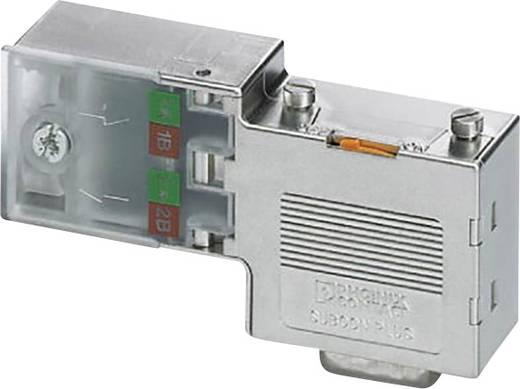 SUBCON-PLUS-PROFIB/90/SC - D-SUB-Busstecker SUBCON-PLUS-PROFIB/90/SC Phoenix Contact Inhalt: 1 St.