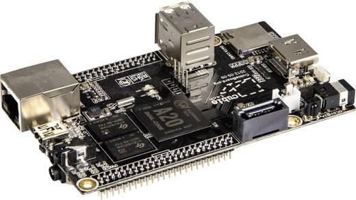 Cubieboard A20-ARM 4 GB Flashspeicher