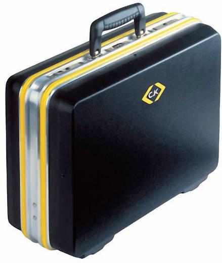 Universal Werkzeugkoffer unbestückt C.K. T1643 (B x H x T) 485 x 165 x 340 mm