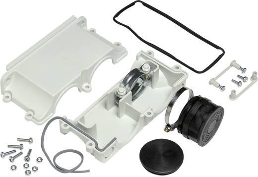 Dichtung Schwarz Fibox MK 10440 1 St.
