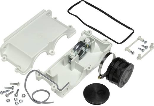 Dichtung Schwarz Fibox MK 10441 1 St.