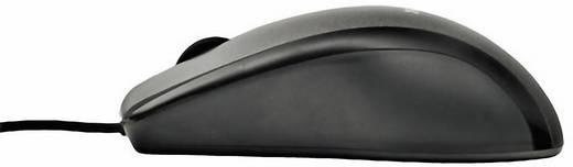 USB-Maus Optisch Trust Carve Schwarz