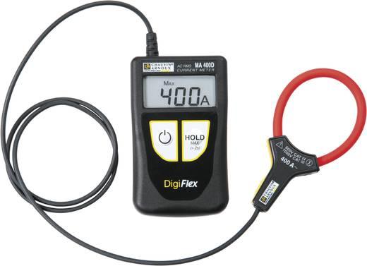 Stromzange, Hand-Multimeter digital Chauvin Arnoux MA400D-170 Kalibriert nach: Werksstandard (ohne Zertifikat) CAT IV 6