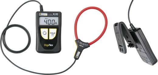Stromzange, Hand-Multimeter digital Chauvin Arnoux DigiFlex MA400D-250 Kalibriert nach: Werksstandard CAT IV 600 V Anzeige (Counts): 4000