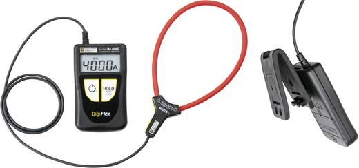 Stromzange, Hand-Multimeter digital Chauvin Arnoux DigiFlex MA4000D-350 Kalibriert nach: DAkkS CAT IV 600 V Anzeige (Co