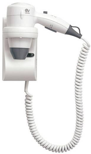 Wandhaartrockner Vortice Vort Fohn 1200 Weiß