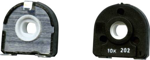 Kohleschicht-Trimmer linear 0.25 W 250 kΩ 265 ° TT Electronics AB 1541051 1 St.