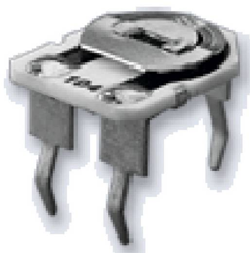 Cermet-Trimmer linear 0.5 W 100 Ω 260 ° AB Elektronik 2002100305 1 St.