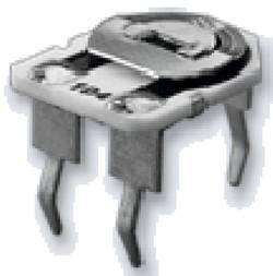 Trimmer Cermet 1 MΩ AB Elektronik 2002103055 réglage vertical linéaire 0.5 W 1 pc(s)