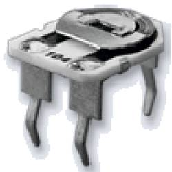 Image of AB Elektronik 2002100305 Cermet-Trimmer linear 0.5 W 100 Ω 260 ° 1 St.