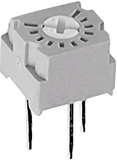 Cermet-Trimmer linear 0.5 W 50 kΩ 2046404400 1 St.