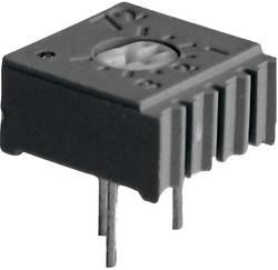Trimmer Cermet 50 kΩ TT Electronics AB 2094712360 réglage vertical hermétique linéaire 0.5 W 1 pc(s)