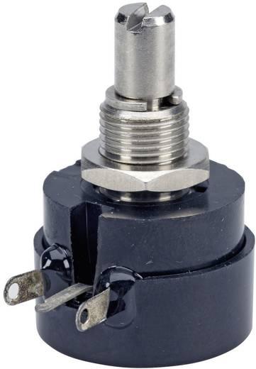 Draht-Potentiometer Mono 0.5 W 500 Ω TT Electronics AB 3101106130 1 St.